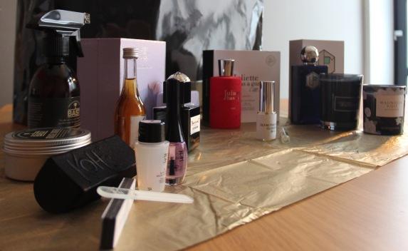 Un Parfum Pour Homme Les Marques De Niche Réservent De Belles