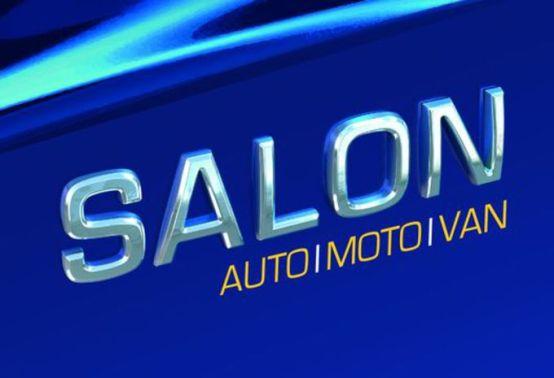 Salon de l'Auto 2019