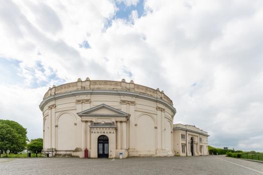 Panorama - bâtiment 4